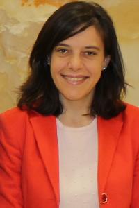 Ana Isabel Herrero Simón Abogada