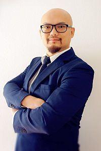 Wei Sun Abogado China Desk
