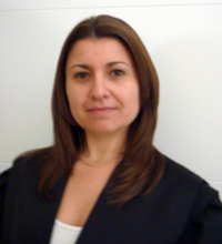 Amparo García Orts Procuradora Valencia